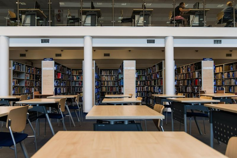 bachelorarbeit zu hause oder in der bibliothek schreiben so klappt s. Black Bedroom Furniture Sets. Home Design Ideas