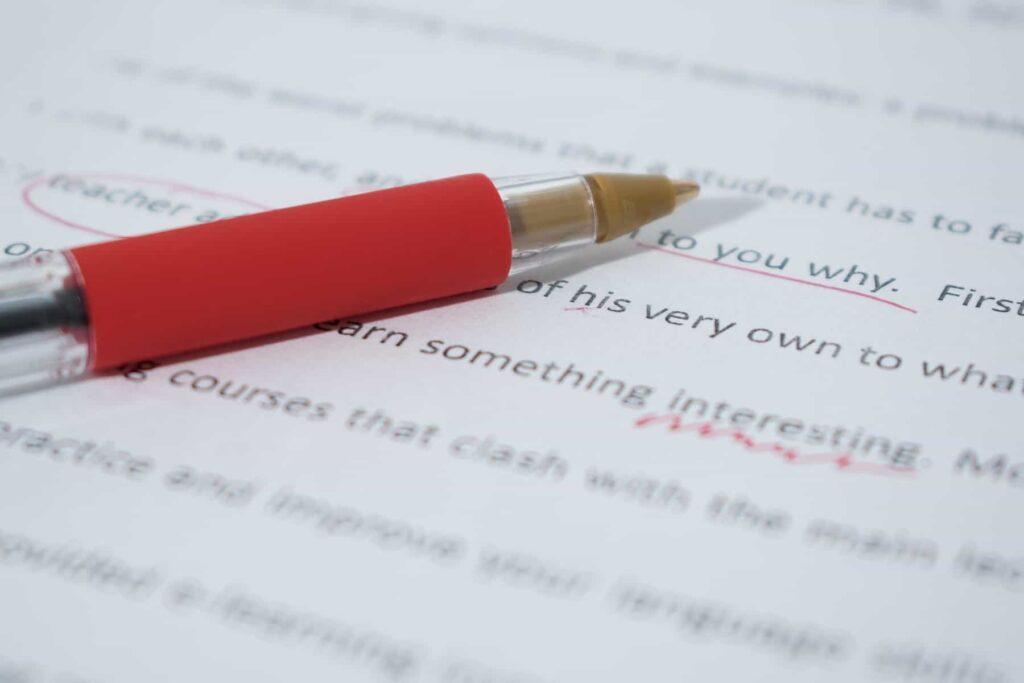 Korrektur rechtschreibung bachelorarbeit englisch aufsatz themen