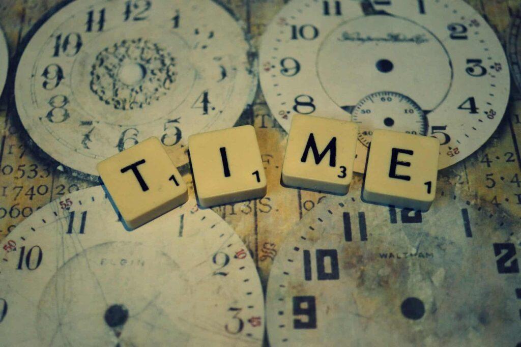 Welche Zeitform Verwende Ich In Meiner Wissenschaftlichen Arbeit
